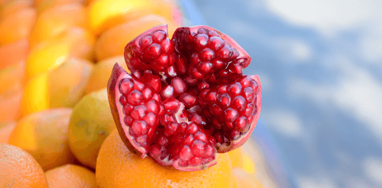 The Nutritional Value in Cooking with Mulberries