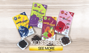 Kid's Superfood: Healthy food for kids