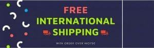 Meal Replacement - Free international Shipping