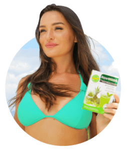 2nd KOL in 3 Steps of Alkalizing Body pH Level of Supergreen