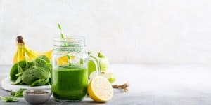 Benefits of Drinking Green Juice