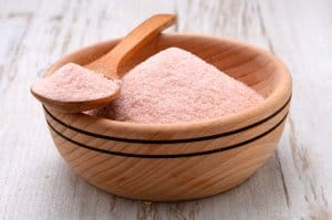 Benefits of Pink Himalayan Salt