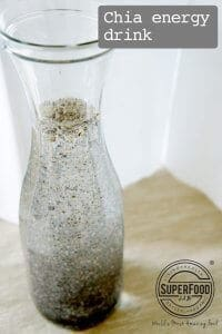 Chia Energy Drink_recipe