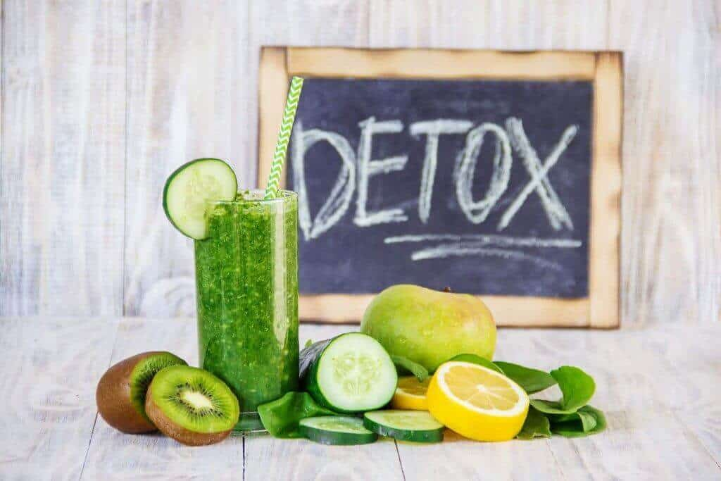 Cleanse & Detox- what does it really do?