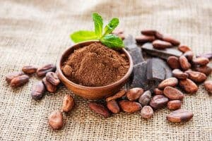 FAQ - Cacao Powder