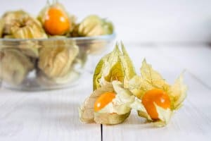 How do Goldenberries help you detox