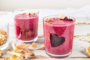 How do you drink Acai Berry juices to maximise weight loss