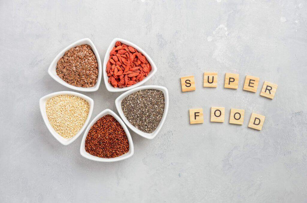 Learn which ‪#‎superfoods are specifically beneficial and nutritious for a low-glycemic diet