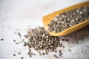 Top 3 reasons to add Chia Seeds to your diet